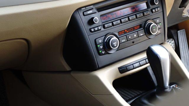 BMW X1 thn 2011