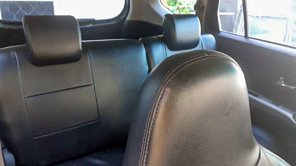 Jual Mobil Bekas Murah 7 seat