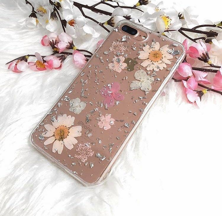 Phone Case Sunflower White Mobile Phones Tablets Mobile Tablet Accessories Cases Sleeves On Carousell