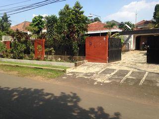 Rumah Tengah Kota - Bogor Utara