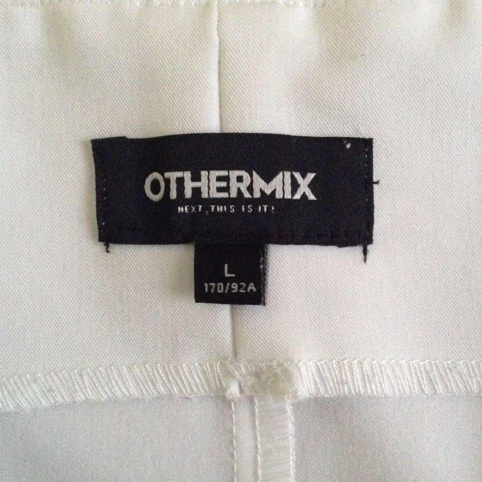 white dress overalls