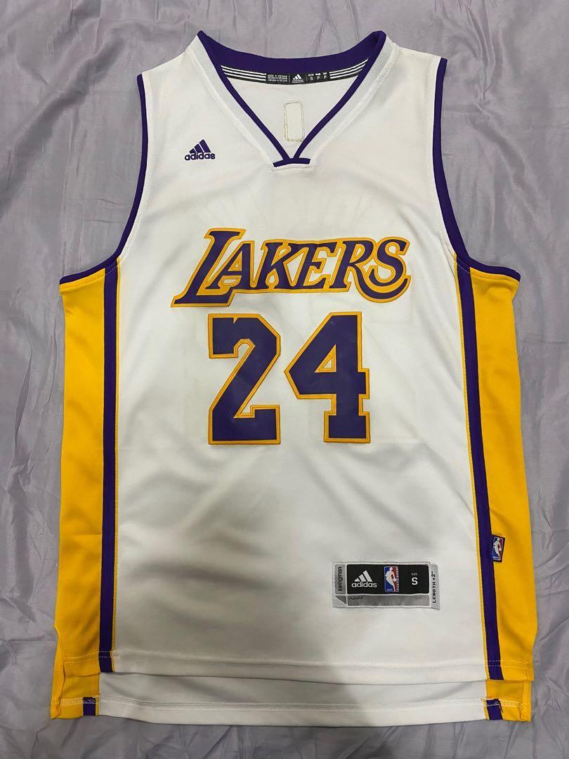 Kobe Bryant Jersey Small and Medium, Men's Fashion, Activewear on ...