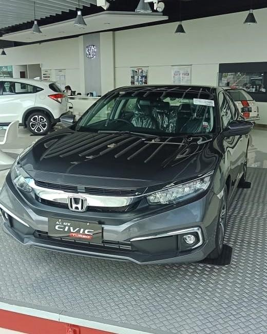 new honda civic sedan nik 2019 cashback puluhan juta, nego sampai deal!!