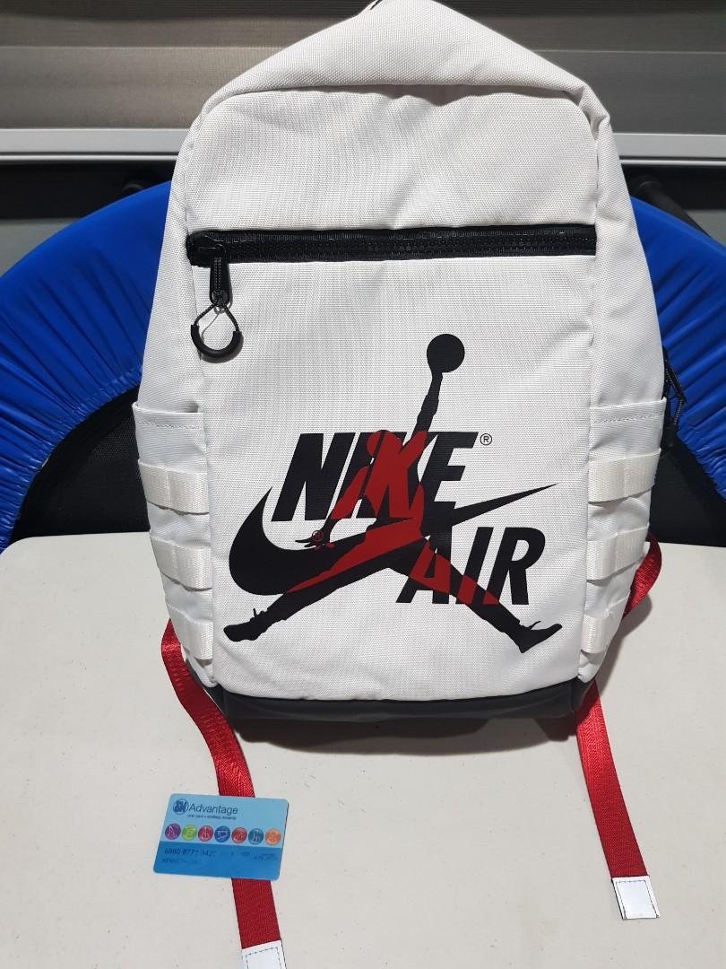 Nike Air Jordan Jumpman Classic