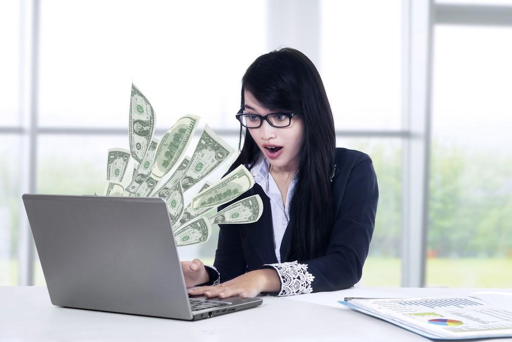 Online Survey $1000 Monthly