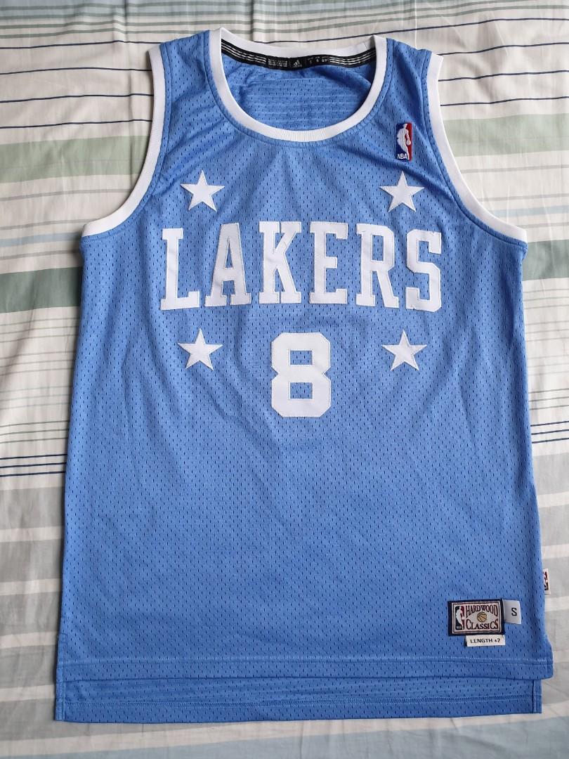 Rare Authentic Adidas Men's NBA Kobe Bryant Lakers 2004-05 ...