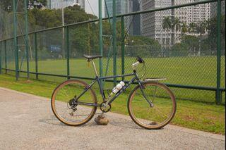 """Sepeda Marin 26"""" not federal polygon fixie"""