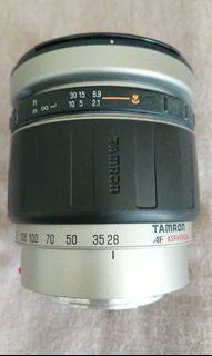 Sony Tamron AF 28-200mm Lens 旅遊鏡