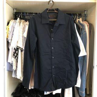 Unbranded Navy Blue Long Sleeves