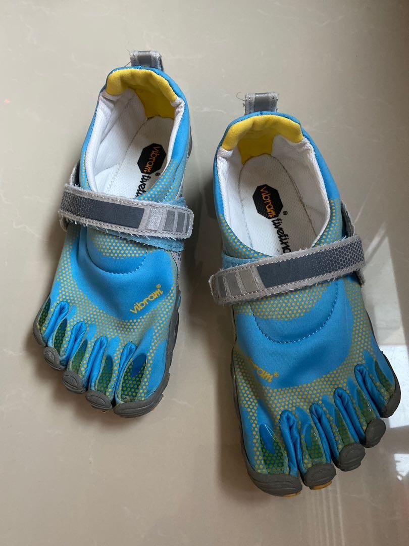 Vibram Five Fingers shoe, Women's