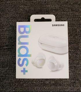 全新 Samsung Buds+ (White/白色)