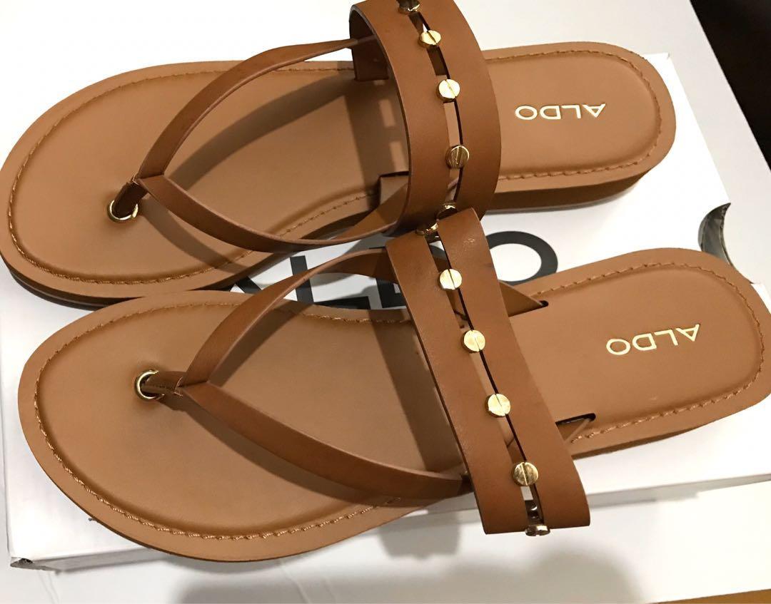 BNEW) Aldo Silan Women's Sandals