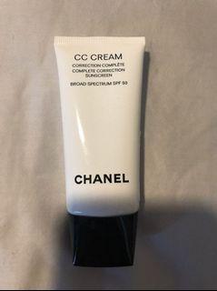 Chanel CC Cream  SPF 50