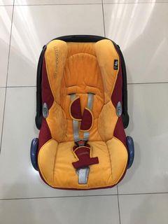 Dijual Baby Car Seat Merk MAXI COSI