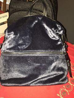 Jessica Simpson backpack/purse