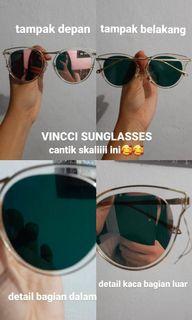 kacamata VINCCI SUNGLASSES original malaysia