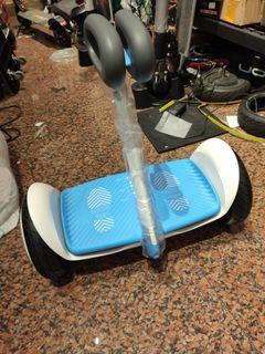 小米兒童平衡車nano