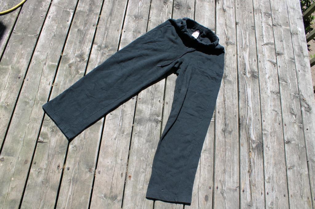 Nike Sweatpants / Track Pants / 90s Vintage