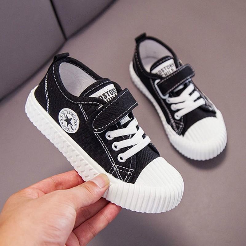 Kids Shoes Baby Boys Girls Flat Shoes