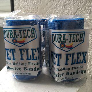 Vet wrap - dog bandage