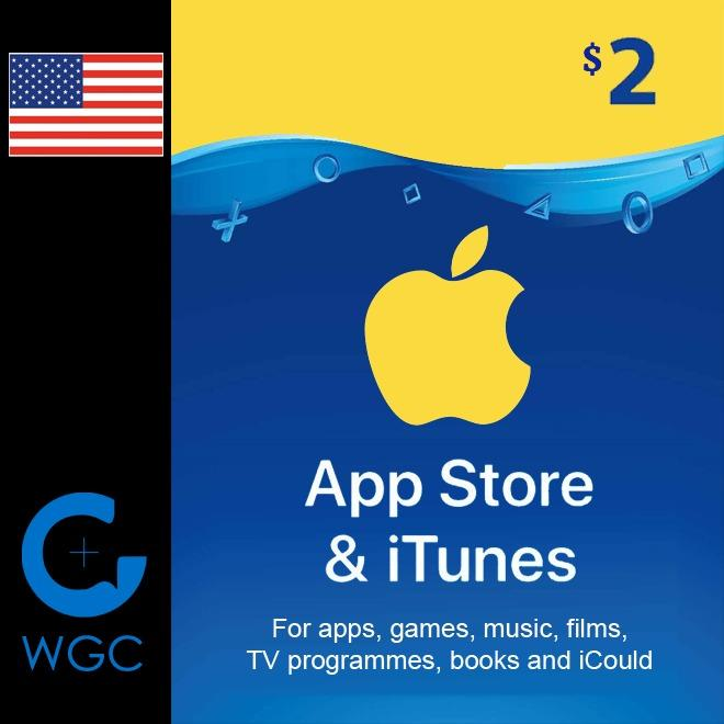 2 50 Itunes Gift Card Code Us Video Gaming Video Games On
