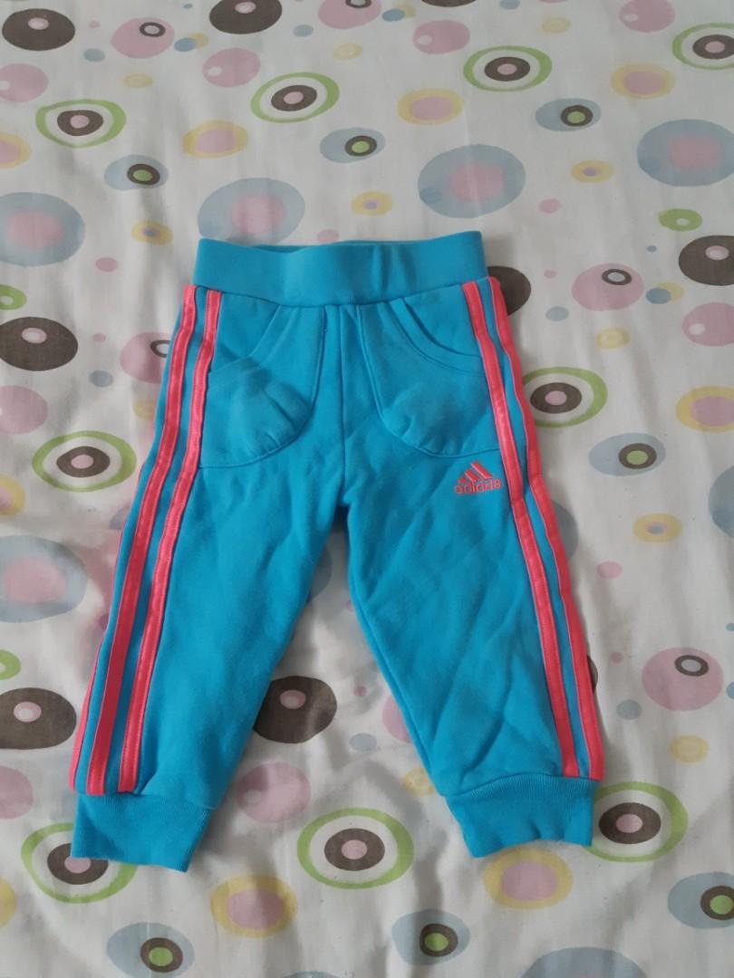 Adidas Toddler Pants