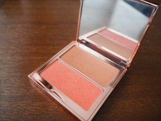 AUTHENTIC Teviant Arancia Blush to Flush Palette