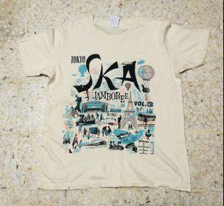 Band Tokyo Ska Paradise Orchestra