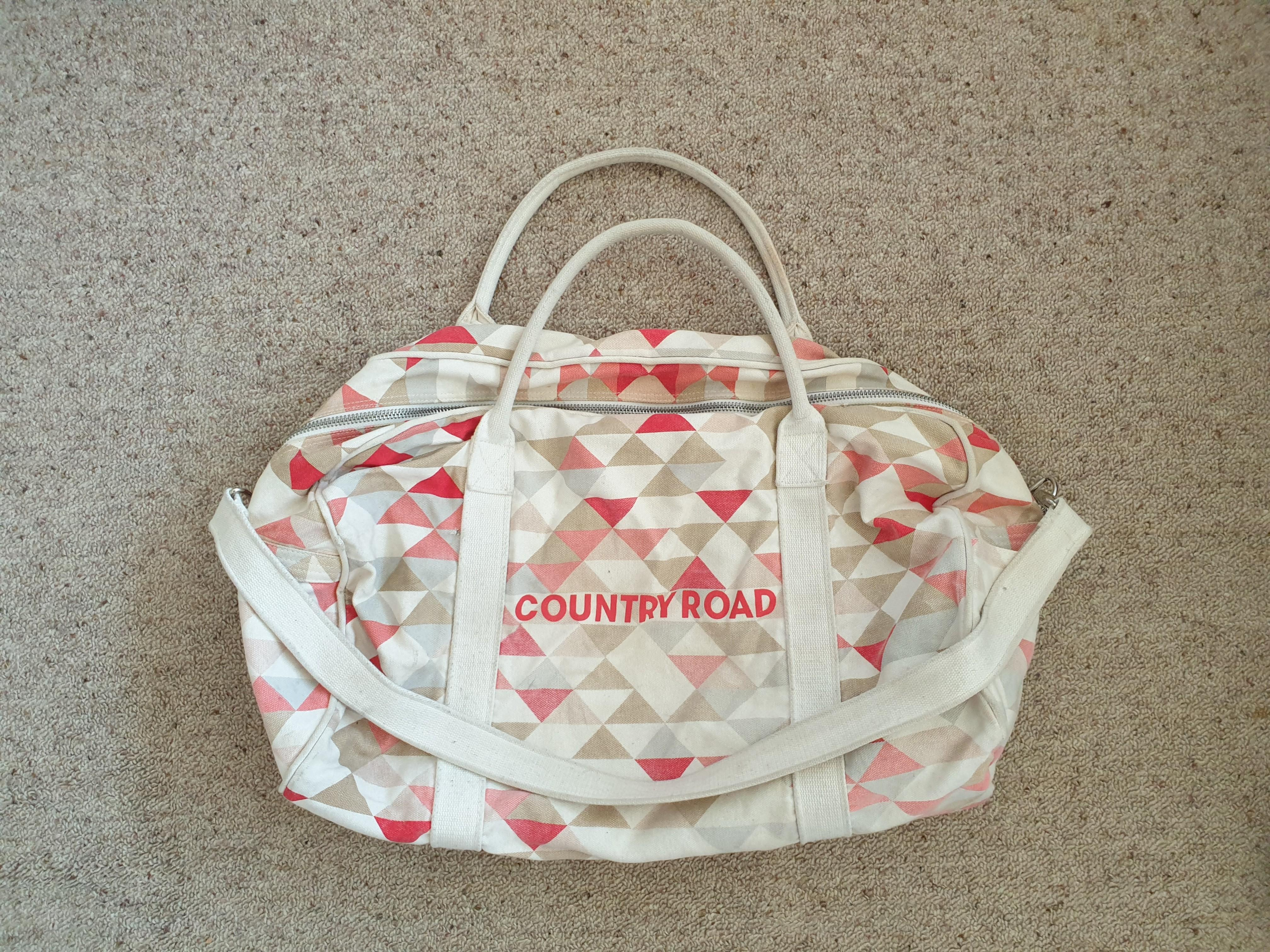 Country Road duffle