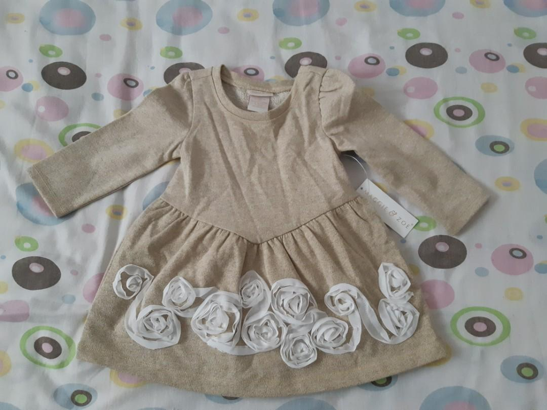 Maggie & Zoe Toddlers Shirt