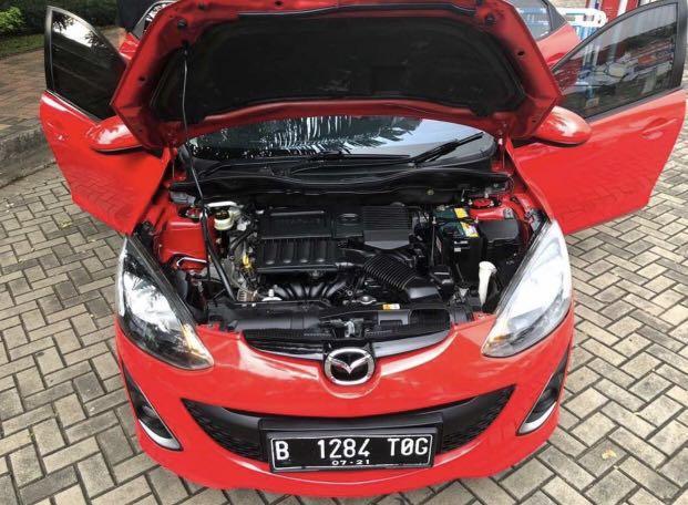 Mazda 2/2011