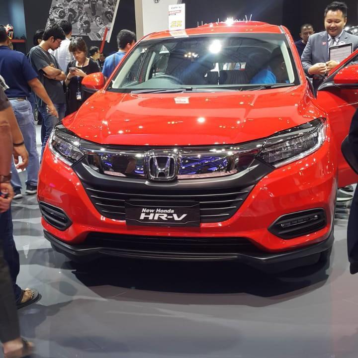 New Honda HRV Spesial Edition 2020, PROMO SPESIAL NEW NORMAL