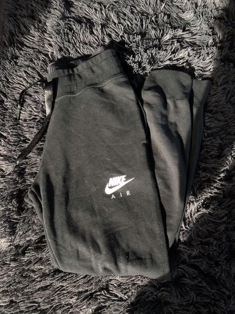 Nike slim track pants