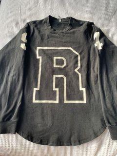 RPM sweater