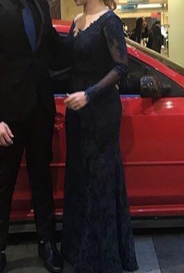 Stunning Ball Dress (RRP$470 )