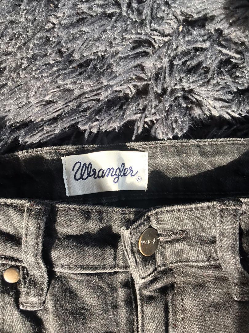 Wrangler Drew's