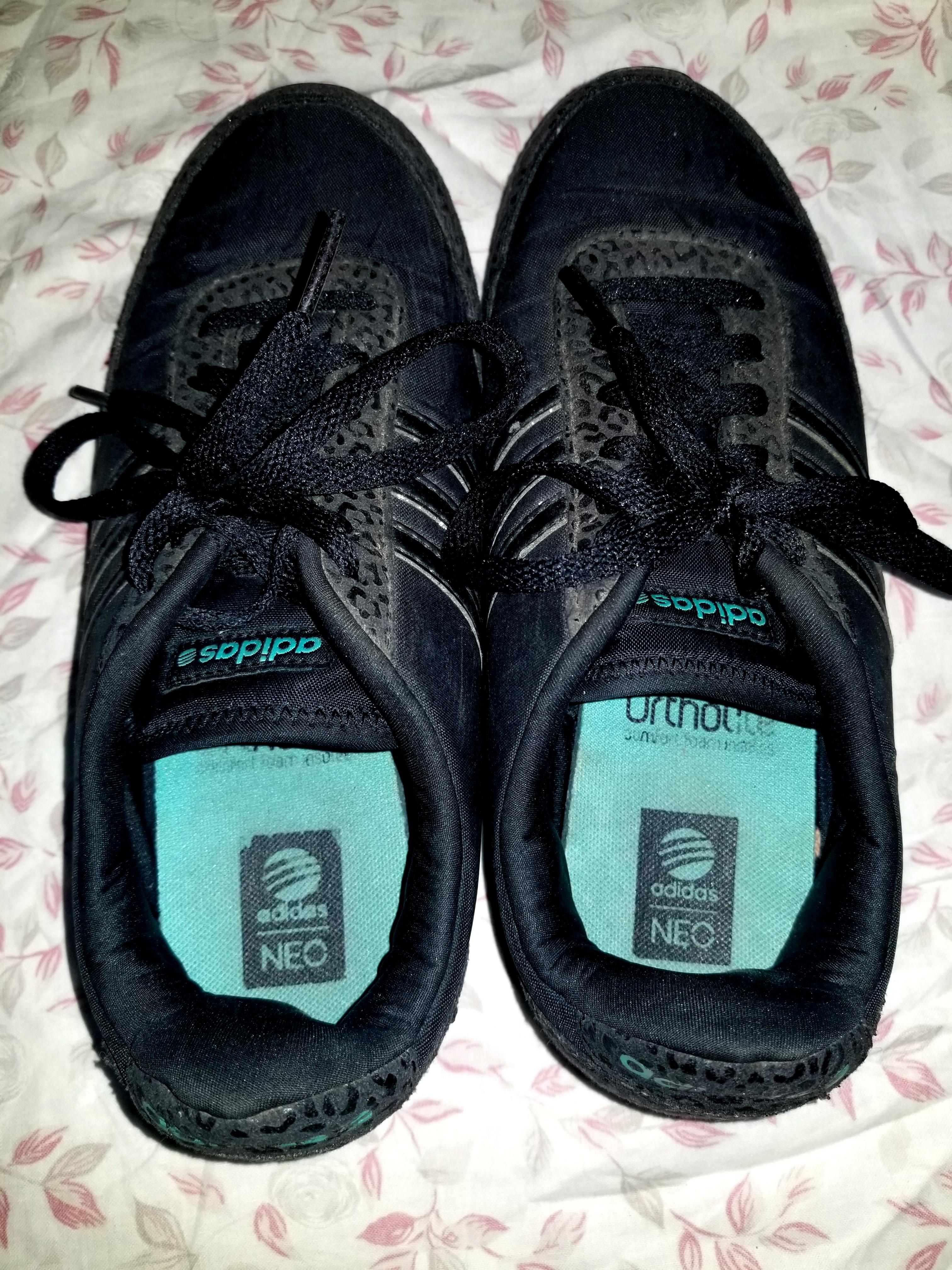 Adidas NEO Ortholite, Women's Fashion