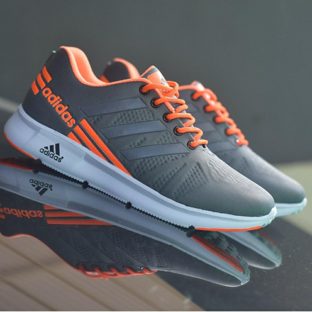Adidas Neo Running Shoes Abu
