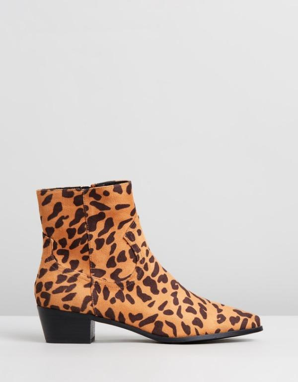 Baxter Ankle Boots