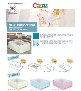 Caraz Nice Bumper Mat(全新)