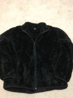 FOREVER 21 Sherpa sweater