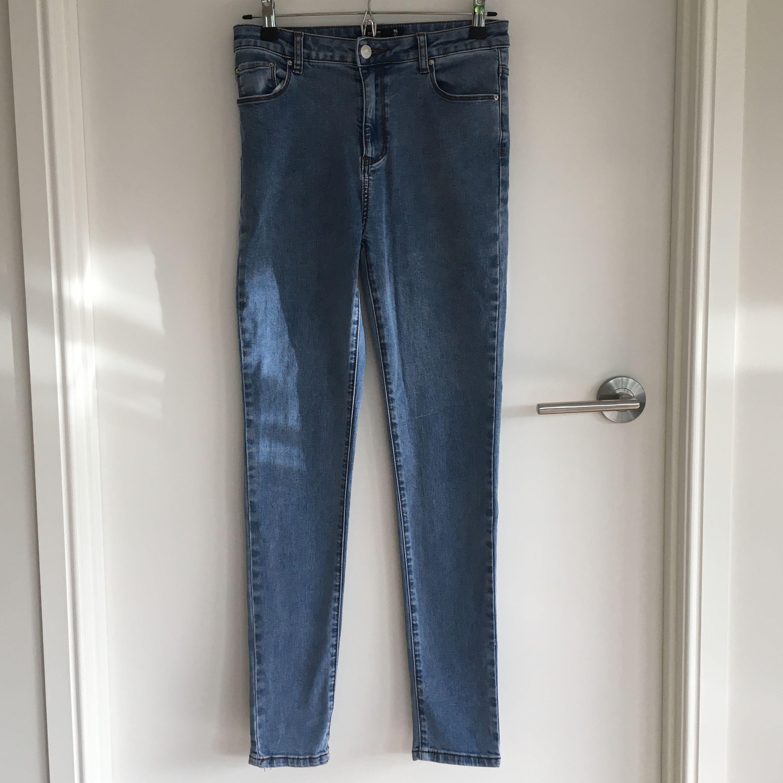 Glassons Skinny Jeans - size 10