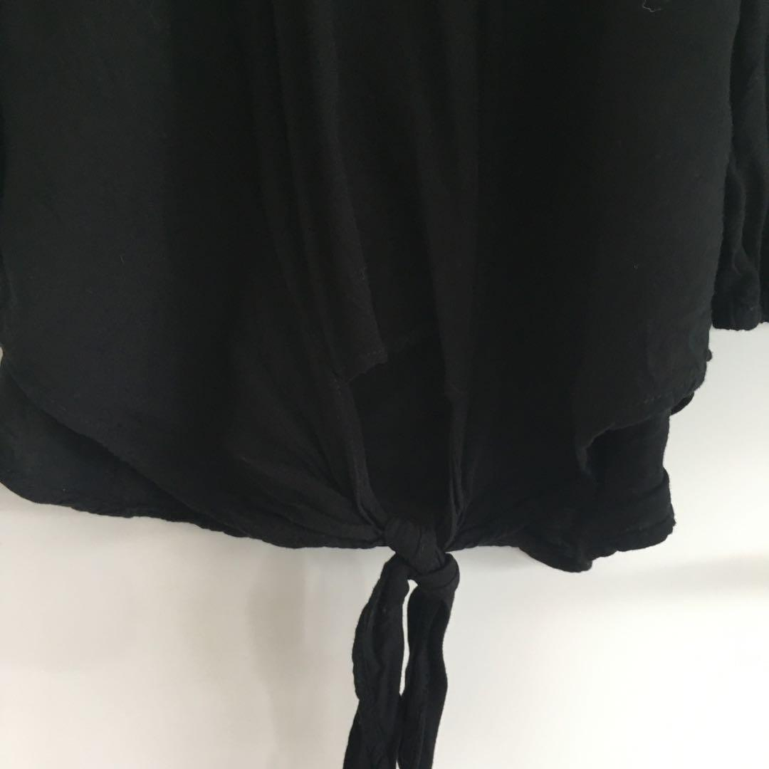 Glassons Top - size 8