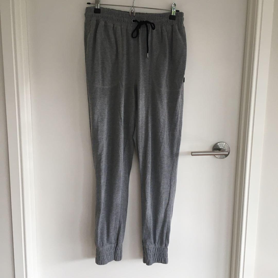 Grey Sweatpants - S