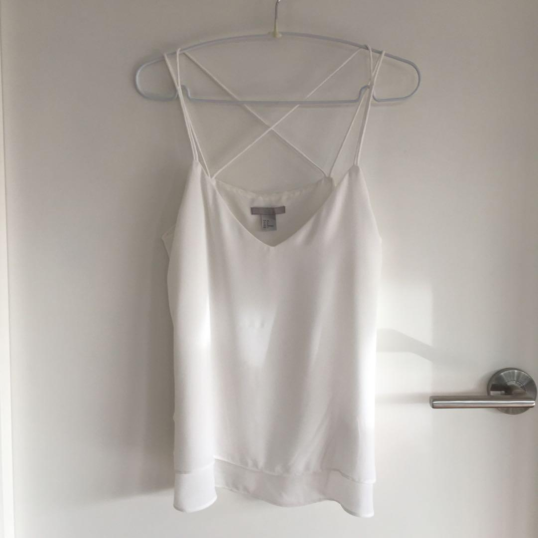 H&M Cami - size US4
