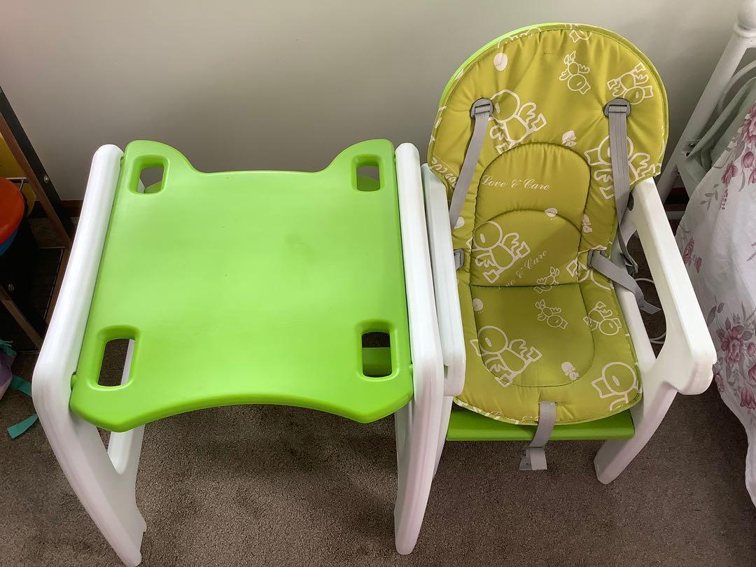 Kid table&chair