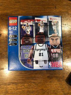 LEGO NBA 3560