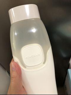 MINERVA可攜式紫外線六分鐘奶瓶殺菌器