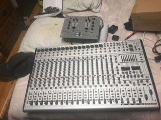Mixers sale