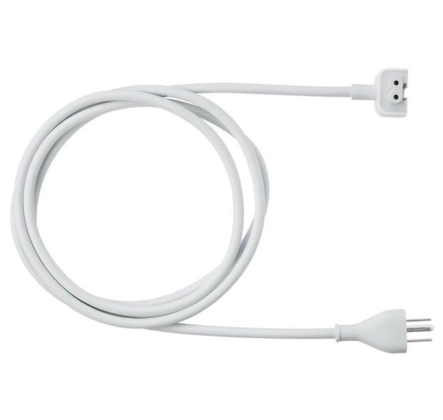 New MacBook extension cord